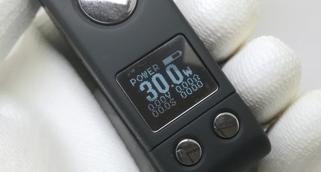 Mini Minikin 50W Complete Kit