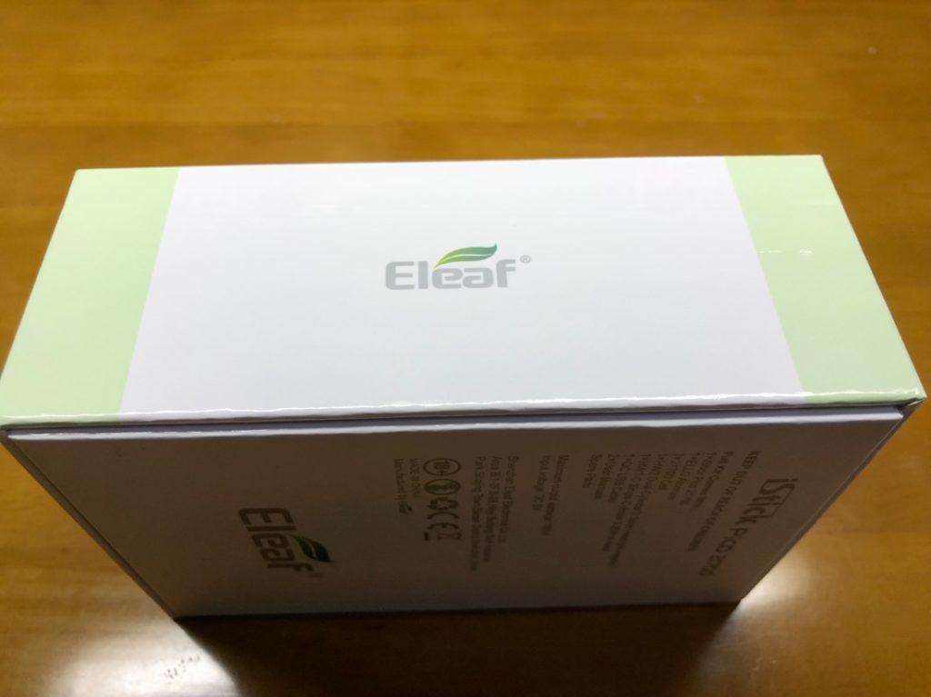 iStick Pico 21700 with ELLO (Eleaf)