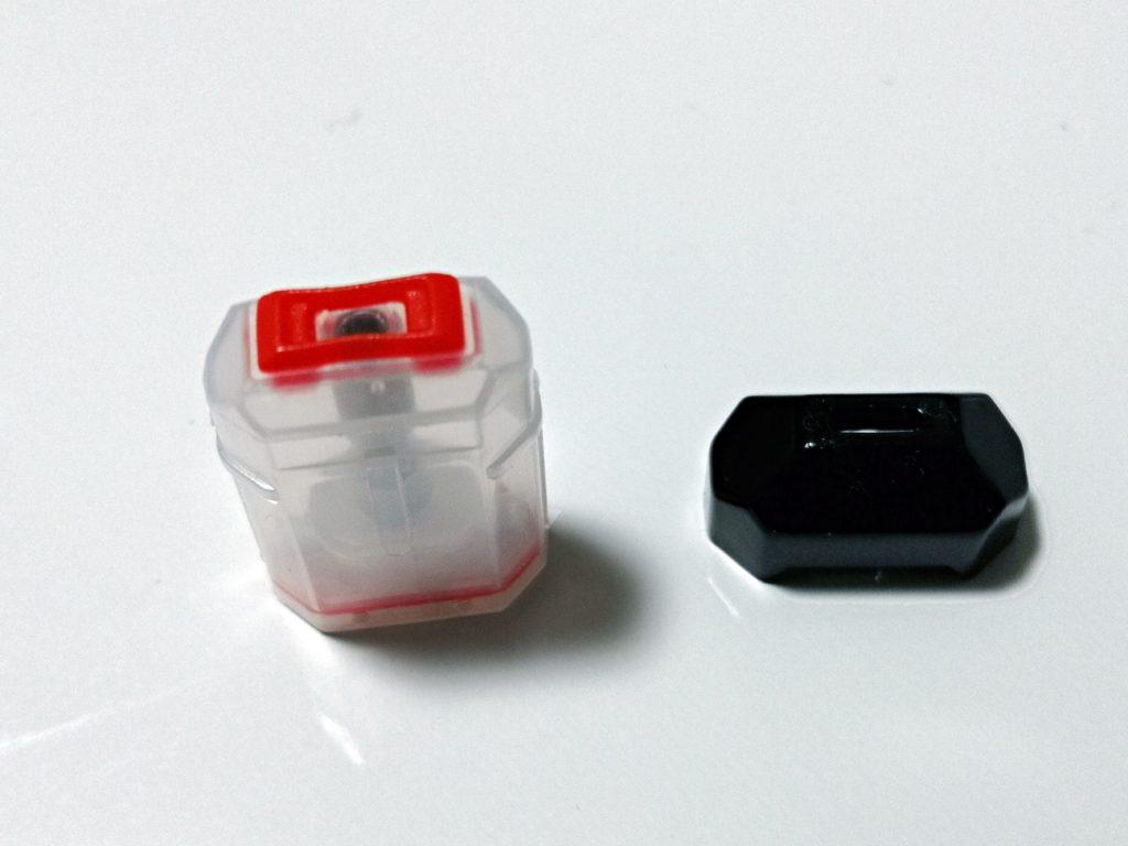Pulse Innovative Pod System(パルス・イノベーティブ・ポッド・システム)