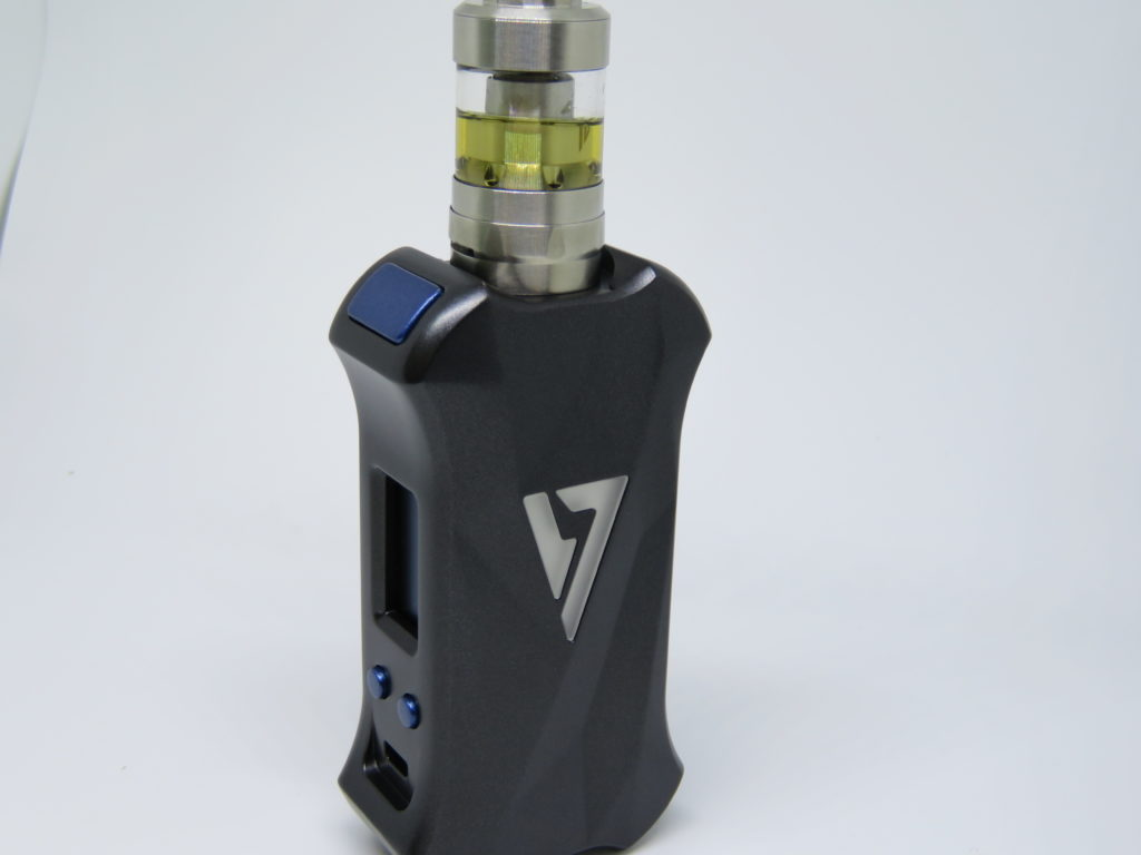 X-Mini 108W 21700 TC Box MOD