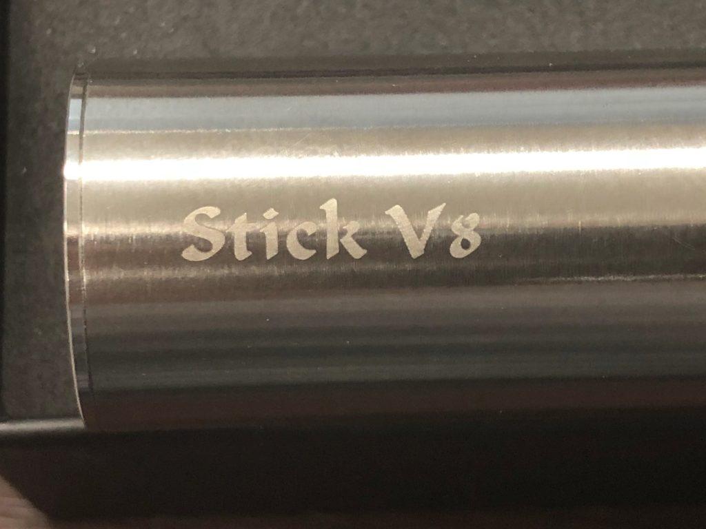 Stick V8 Kitスターターキット