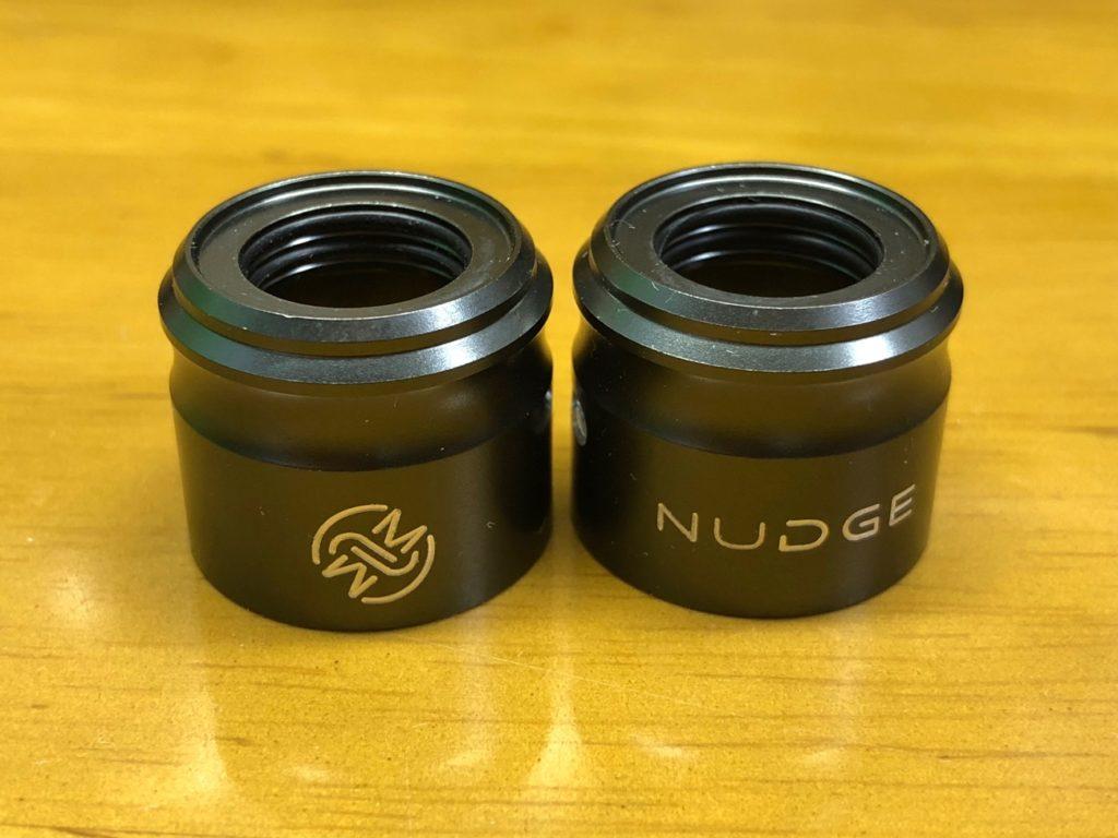 【Wotofo】NUDGE(ナッジ)RDAアトマイザーのレビュー