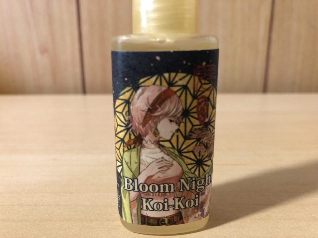 【MK Lab】こいこい 花見 (Bloom Night)のレビュー