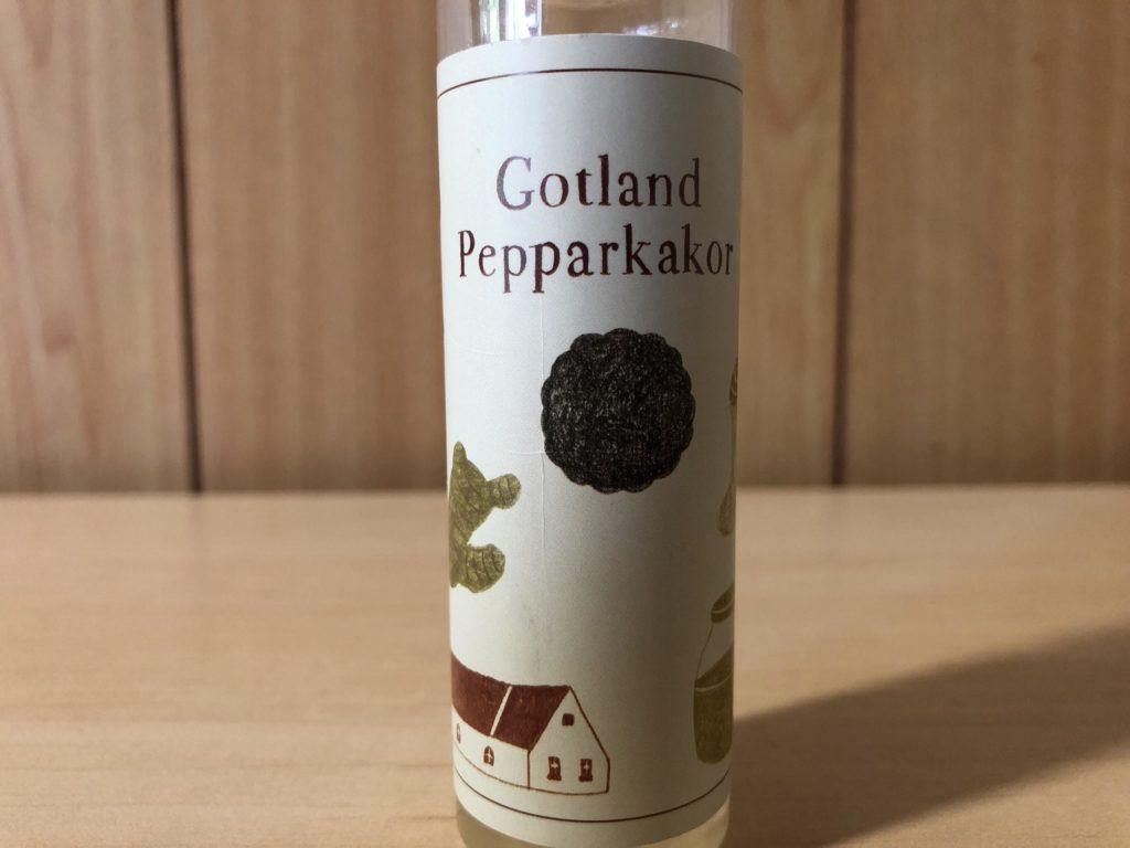 【BaksLiquidLab.】GotlandPepparkakor