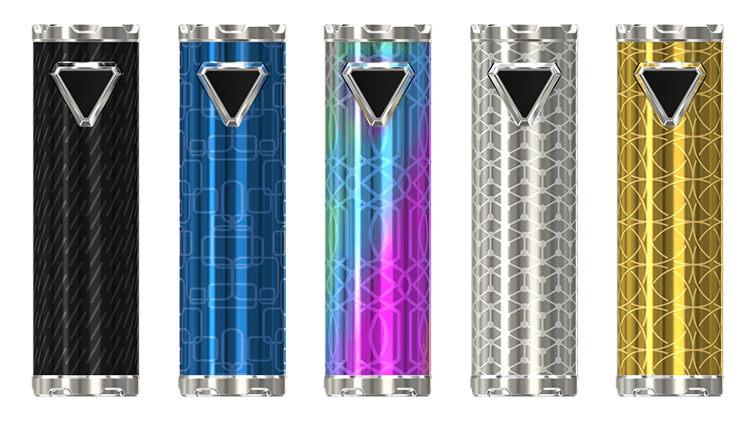 Eleaf iJust ECM Starter Kit
