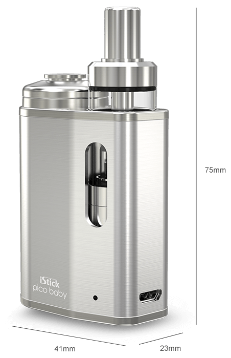 Eleaf iStick Pico Baby kit