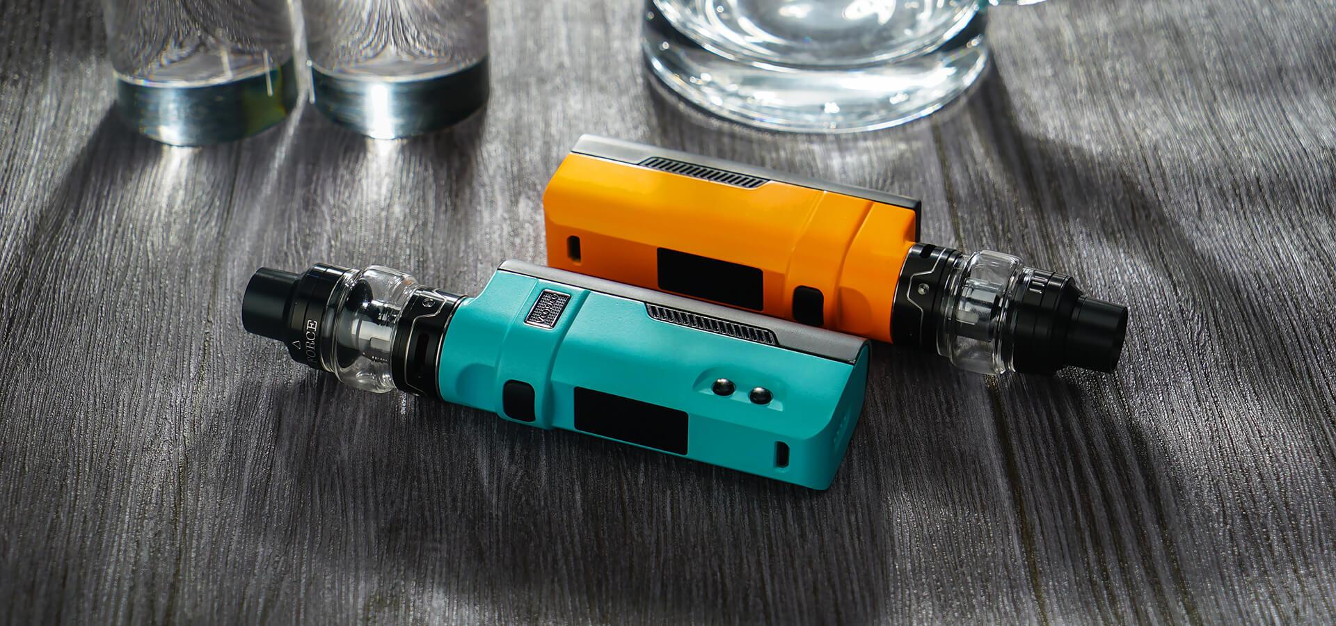 VOOPOO REX 80W Kit