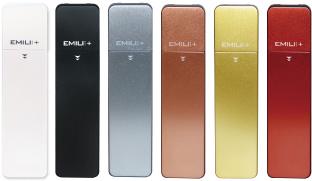 EMILI mini+