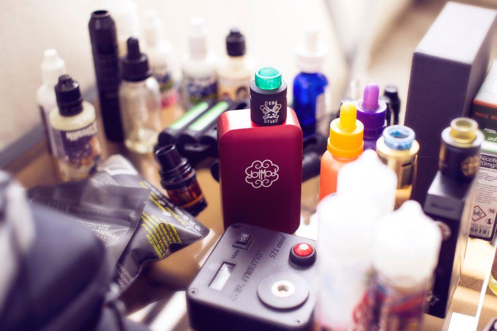 電子タバコVAPE(ベイプ)で禁煙ができるか?|おすすめのVAPEを紹介