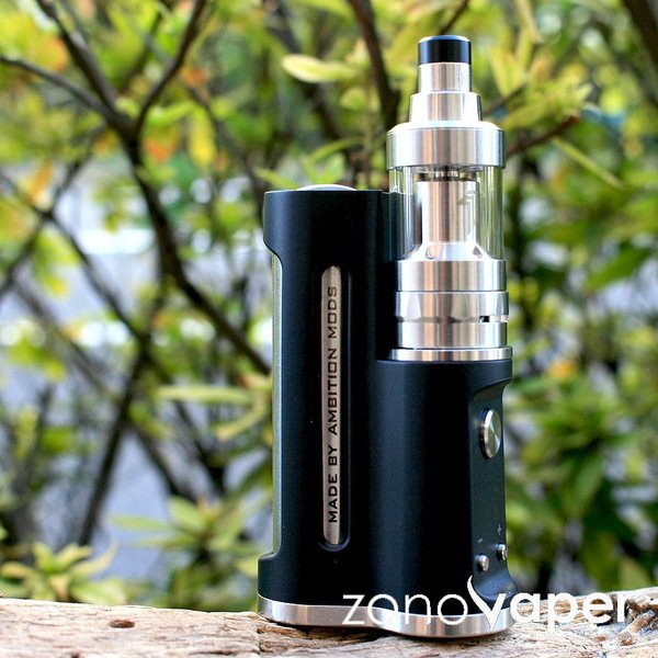 【Ambition MODS】EASY Side Box Mod