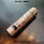 テクニカルMODPUNK86W STICK MODの商品写真8枚目