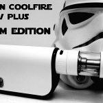 テクニカルMODCool Fire IV Plus – Storm Edition Starter kitの商品写真3枚目