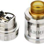 RBA(RDA・RTA・RDTA)Ammit dual coil version RTAの商品写真3枚目