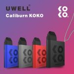 テクニカルMODCaliburn KOKO Portable System Kitの商品写真2枚目