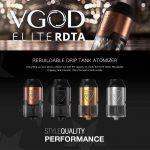 RBA(RDA・RTA・RDTA)ELITE RDTAの商品写真4枚目