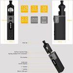 テクニカルMODZelos 50W(ゼロス 50W)+Nautilus 2(ノーチラス2) Kitの商品写真4枚目
