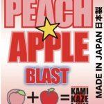 リキッドPEACH APPLE BLAST(ピーチアップルブラスト)の商品写真4枚目