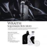 テクニカルMODWraith 80W Squonker Kitの商品写真4枚目