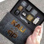 RBA(RDA・RTA・RDTA)KALi V2 RDA/RSA Master Kitの商品写真4枚目