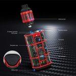 テクニカルMODEXO SKELETON ES300 Starter kitの商品写真4枚目