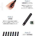 テクニカルMODPulse Innovative Pod Systemの商品写真5枚目