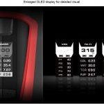 テクニカルMODGBOX Squonker Kitの商品写真5枚目