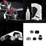テクニカルMODWraith 80W Squonker Kitの商品写真5枚目