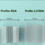RBA(RDA・RTA・RDTA)Profile 1.5 RDAの商品写真6枚目