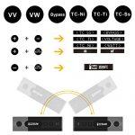 テクニカルMODZelos 50W(ゼロス 50W)+Nautilus 2(ノーチラス2) Kitの商品写真6枚目