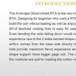 RBA(RDA・RTA・RDTA)Ghost Inhale RTAの商品写真6枚目