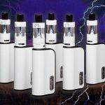 テクニカルMODCool Fire IV Plus – Storm Edition Starter kitの商品写真7枚目
