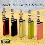 テクニカルMODiStick Trim with GSTurbo Kit(アイスティック トリム スターターキット)の商品写真7枚目