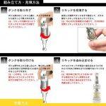 テクニカルMODPremium kit(プレミアムキット)starterKitの商品写真7枚目
