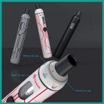 テクニカルMODJoye eGo AIO Starter kitの商品写真8枚目