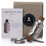 RBA(RDA・RTA・RDTA)Hastur MTL RTA(ハスター)の商品写真9枚目