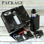 テクニカルMODOni Edition 80W Complete Kit(オニ エディション80Wコンプリートキット)の商品写真10枚目