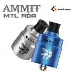 RBA(RDA・RTA・RDTA)Ammit MTL RDAの商品写真1枚目