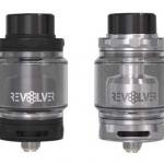 RBA(RDA・RTA・RDTA)REVOLVERの商品写真1枚目