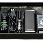 テクニカルMODVape-2 Starter kit プルームテック対応の商品写真1枚目
