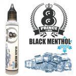 メンソール・ミント系BLACK MENTHOL(ブラックメンソール)の商品写真1枚目