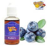 リキッドBlueberry(ブルーベリー)の商品写真1枚目