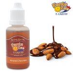 スイーツ系Almond Chocolate(アーモンドチョコレート)の商品写真1枚目