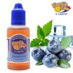 メンソール・ミント系Blueberry Mint(ブルーベリーミント)の商品写真1枚目