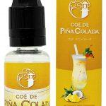 リキッドCoe de Pina Colada(小江戸ピニャコラーダ)の商品写真2枚目