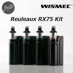 テクニカルMODReuleaux RX75 Kitの商品写真2枚目