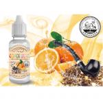 タバコ系Orange Cigar(オレンジシガー)フレーバーの商品写真1枚目