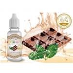 スイーツ系Chocolate mint(チョコミント)フレーバーの商品写真1枚目