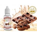 スイーツ系Almond chocolate(チョコアーモンド)フレーバーの商品写真1枚目