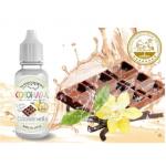 スイーツ系Chocolate vanilla(バニラチョコレート)フレーバーの商品写真1枚目