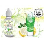 リキッドLemon Soda(レモンソーダ)フレーバーの商品写真1枚目
